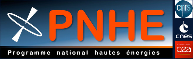 Programme National Hautes Energies